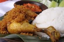 Resep Serundeng Ayam