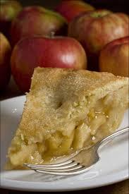 White House Apple Pie