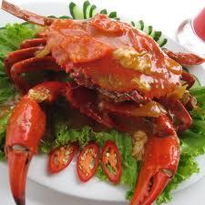 resep kepiting isi