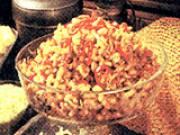 resep sambal Goreng Kering Macaroni pipa