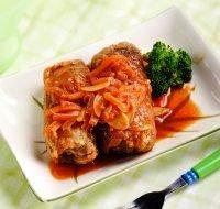 resep sarden plus sayuran