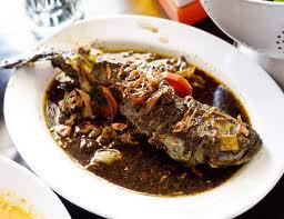 Resep Ikan-Gabus Masak- Pucung Pedas