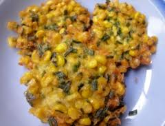 Resep Jagung goreng Crispy