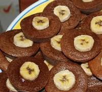 Resep Kue-Lumpur-Cokelat-Pisang
