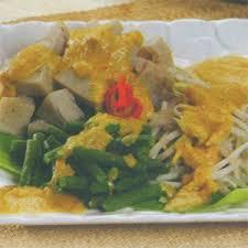 Resep Syur Rambanan Khas Bali
