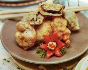 resep jamur isi