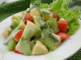 resep selada buah