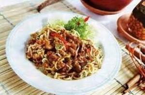 resep tauge goreng (bogor)