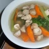 Sup Ayam Bakso