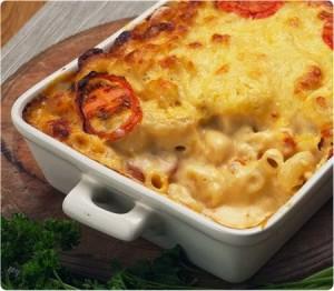 macaroni schotel khas belanda
