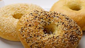 kue bagel AS