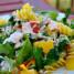 Salad Kentang Buah Campur